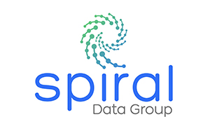 Spiral Data Group logo