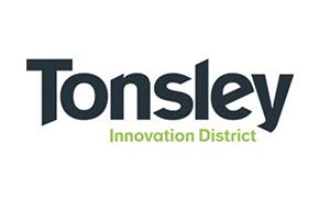 Tonsley Innovation District logo