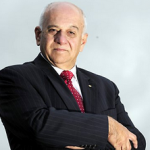 Dr Nick Begakis AO
