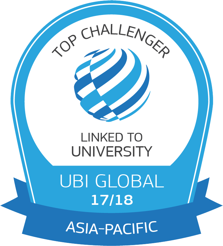 UBI Global logo