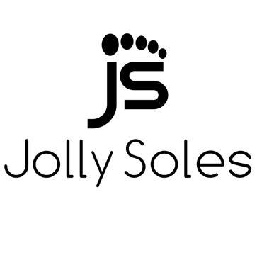 Jolly Soles Logo