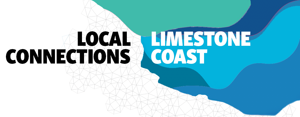 Local Connections Newsletter Banner
