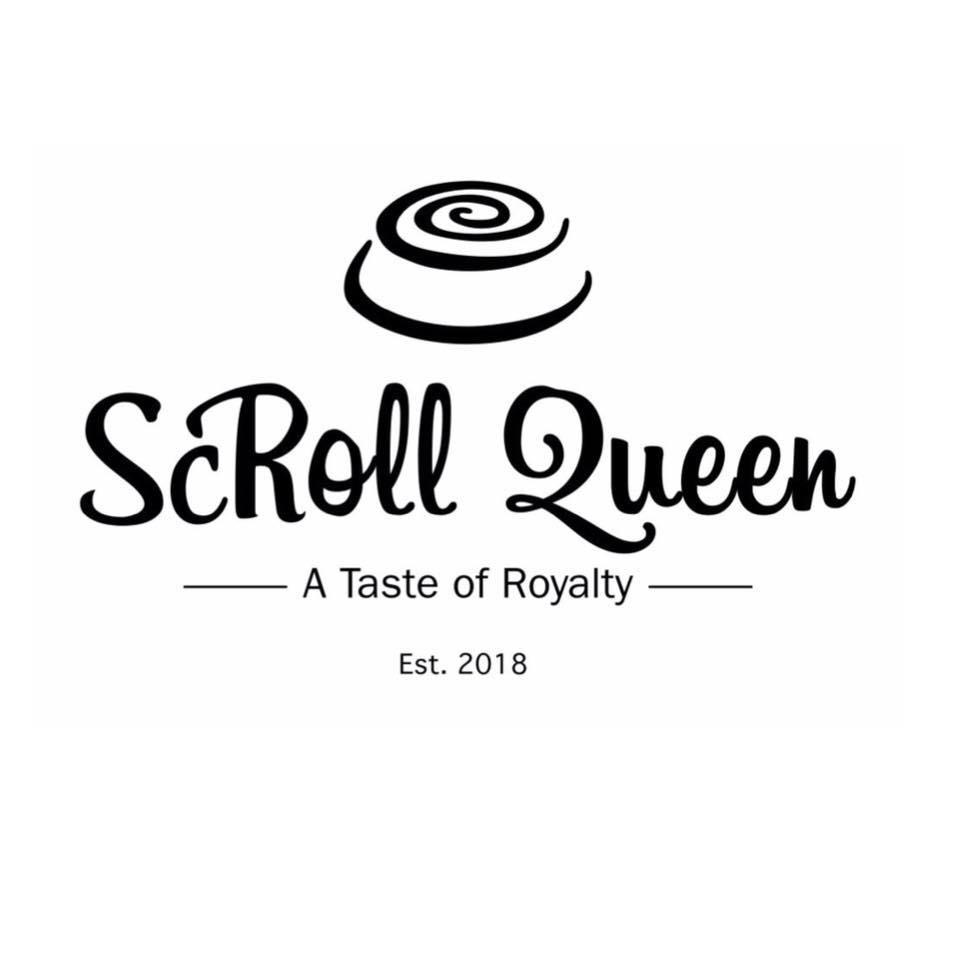 Scroll Queen Logo