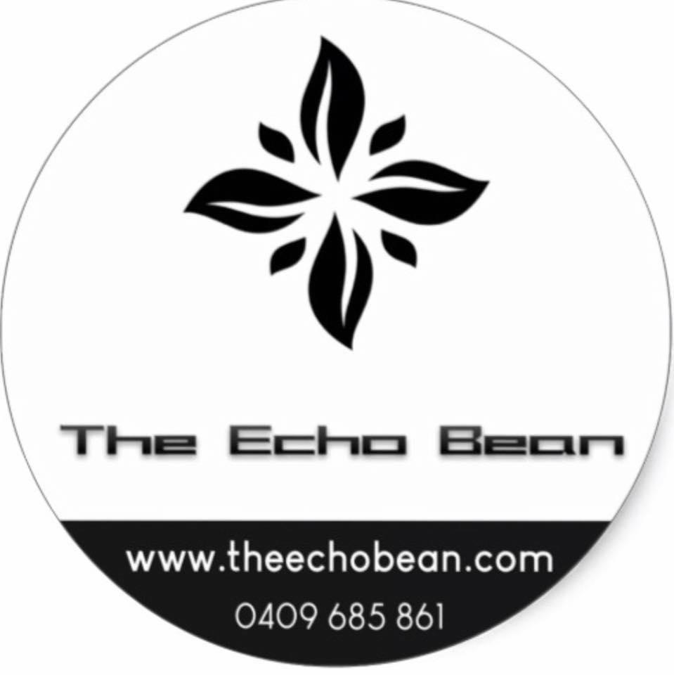 The Echo Bean Logo