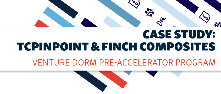 Venture dorm case study banner