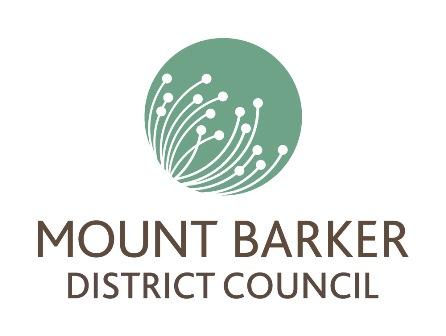 Mount Barker District Council Logo