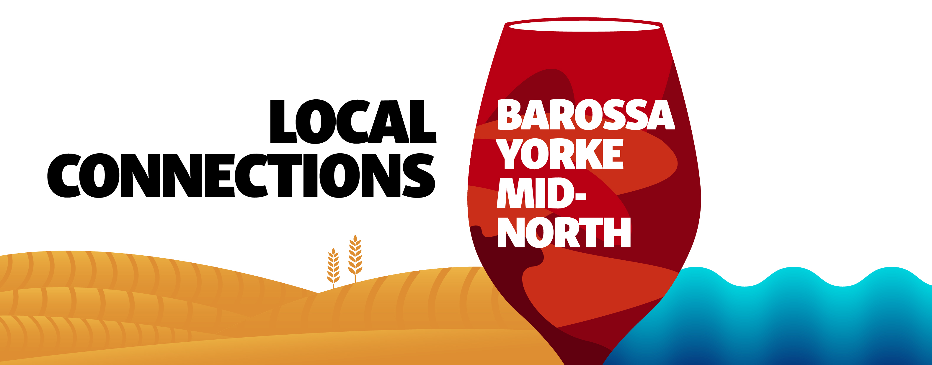 Local Connections BYMN Banner