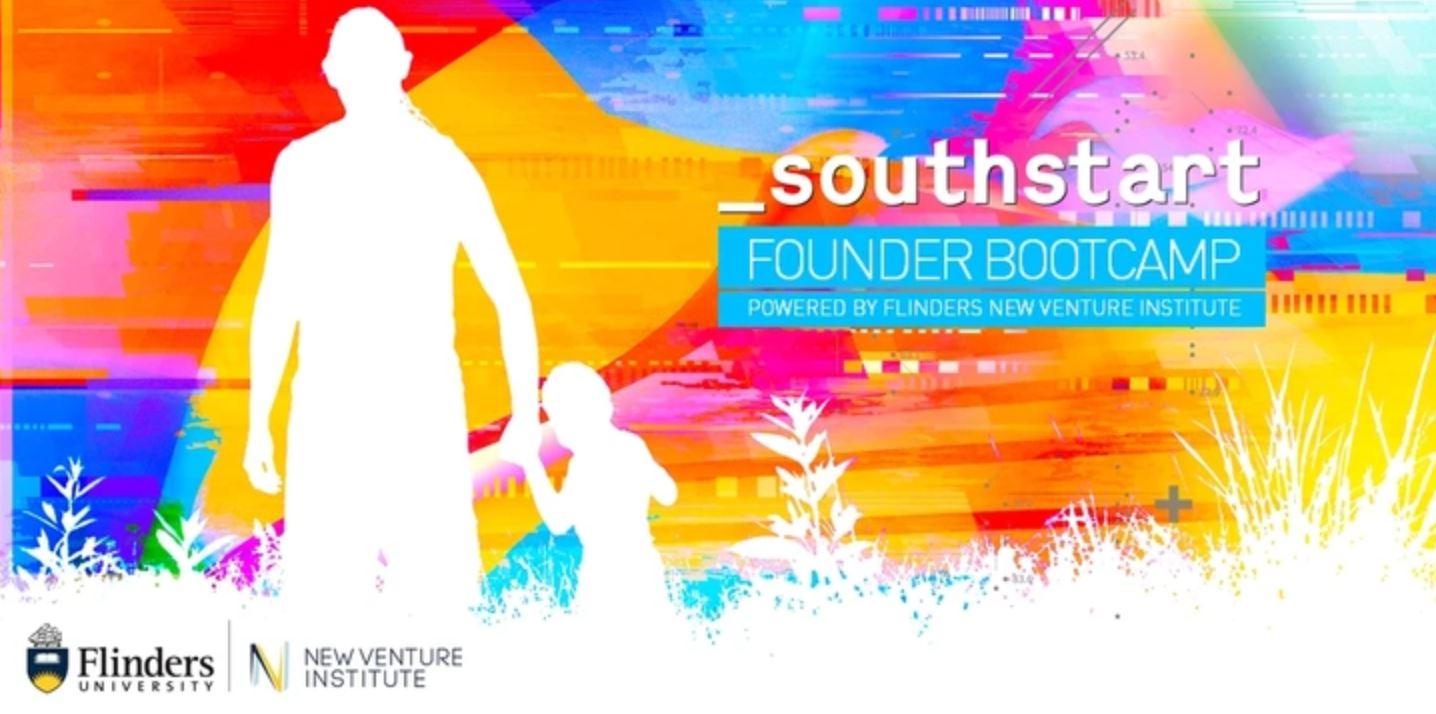 South Start Bootcamp banner