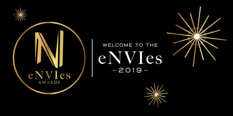 eNVIes 2019 Banner
