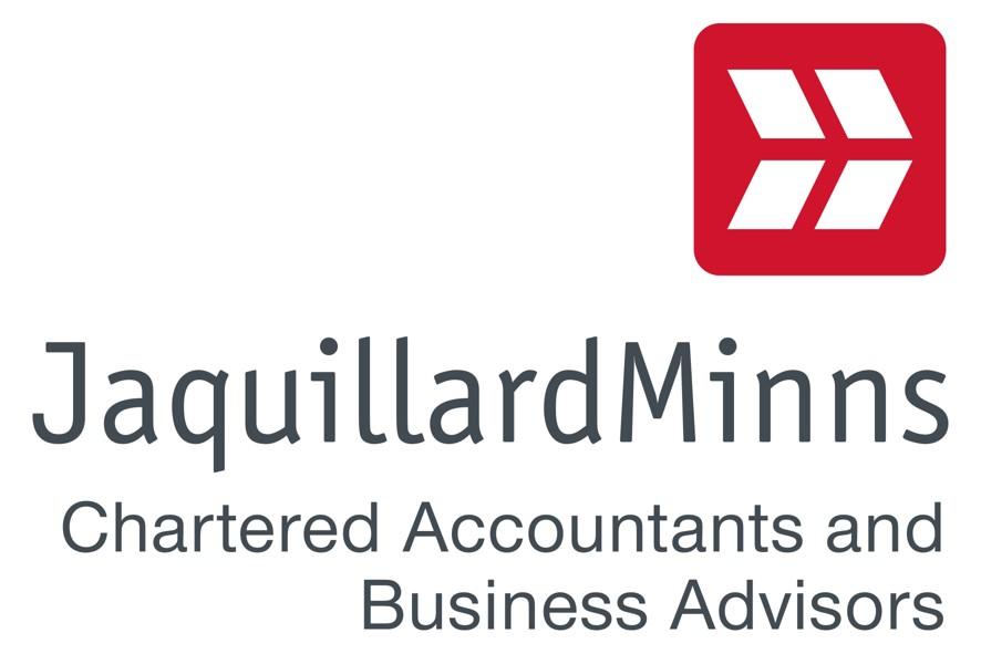 Jaquillard Minns logo
