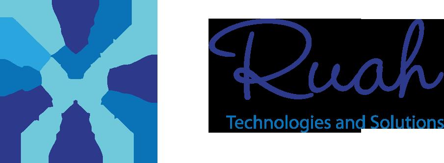 Ruah Technology solutions logo