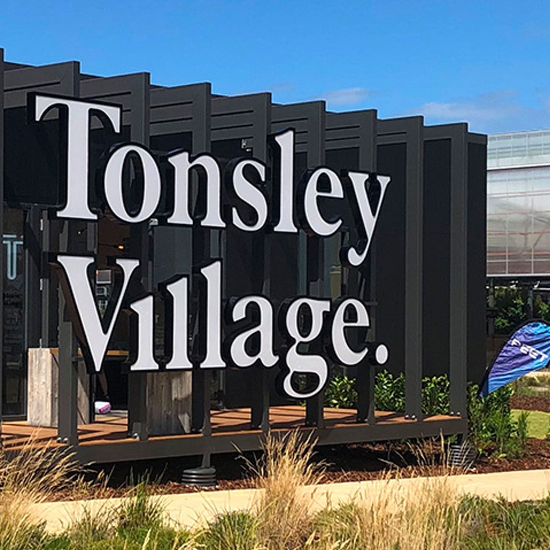 Tonsley Innovation District