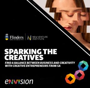 Sparking the Creatives: Business & Creativity with SA Entrepreneurs