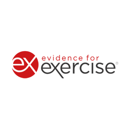 Evidence for Exercise