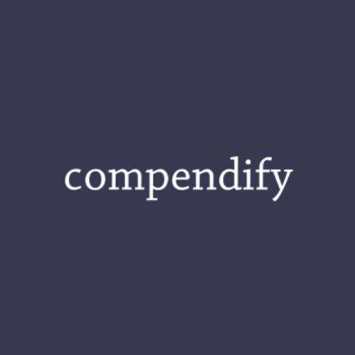 Compendify